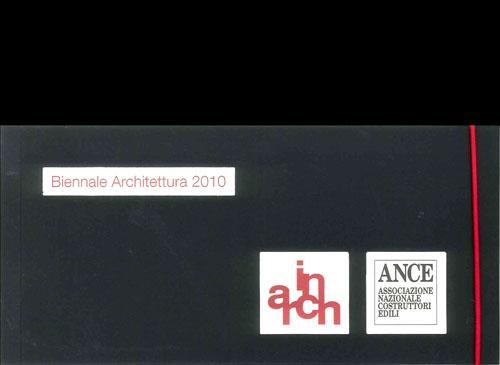 Biennale Architettura INARCH