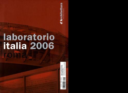 d'Architettura n. 29