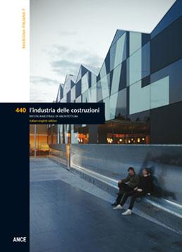 industria delle costruzioni 440